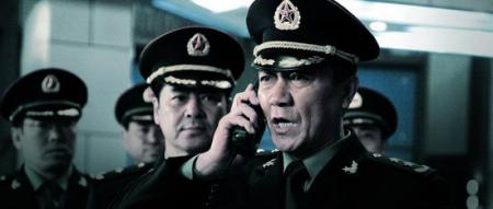 资料:电影《惊天动地》演员花絮之二-李幼斌