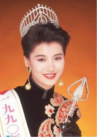 香港小姐银幕悲欢史:90年代后百花开罢意萧索