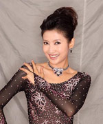 北京卫视主持人徐春妮
