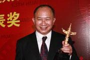 吴宇森凭《赤壁》获优秀境外导演奖