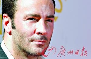 Gucci前任创意总监汤姆-福特用电影致敬王家卫