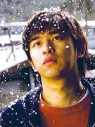 《台北飘雪》