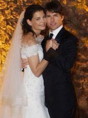 克鲁斯凯蒂结婚三周年盘点