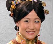 商天娥(《巾帼枭雄》)