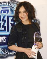 蔡健雅最具风格台湾地区女歌手