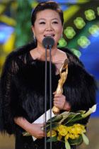 金海淑凭《蝙蝠》获最佳女配角奖