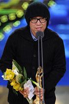 赵华成凭《影子杀人》获最佳美术奖