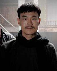 廖凡 饰 欧阳山川