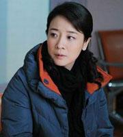 陈小艺饰叶惠心