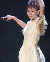 徐子珊劲歌热舞