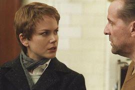 《变性女郎》(剧情)2010年11月12日上映