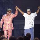 Eminem与埃尔顿-约翰同台