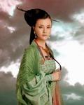 刘孜饰铁扇公主