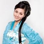 刘璇饰林黛玉 女儿国国王