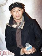 导演林超贤对话
