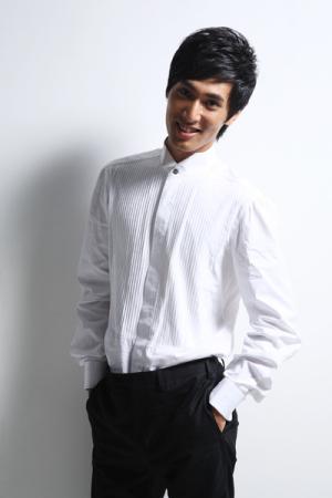 《李公蕴到升龙城之路》陈涛首次接触越南演员