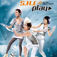 S.H.E--《PLAY》