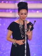惠英红凭《心魔》获最佳女演员奖