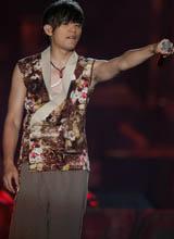 周杰伦2005无与伦比北京演唱会