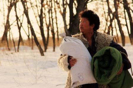 刘天佐《食为天》玩转庄谐角色憨直举止搞笑