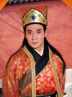刘长德饰仁宗皇帝