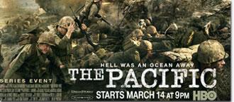 《太平洋》(The Pacific)
