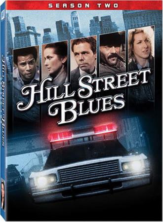 《希爾街的布魯斯》——歷史上最成功的罪案劇之一