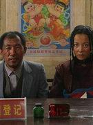 米香有目的的嫁给王驼子