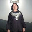 民族歌乐师唐翁翁