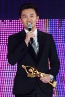 苏有朋凭《风声》获最佳男配角奖