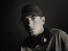 最佳Hip-Hop音乐人Eminem