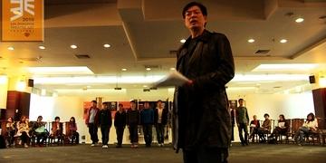 林兆华戏剧艺术中心:《说客》
