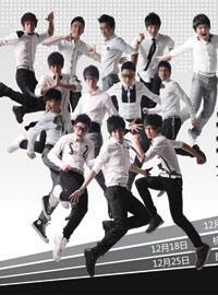 2010快乐男声全国巡回欢唱会