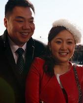 姜超和潘阳