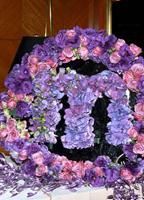 漂亮的婚礼花束