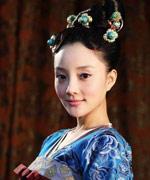 李小璐饰贺兰心儿