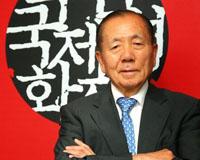 釜山电影节之父金东虎光荣卸任