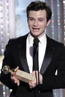 克里斯-柯尔弗凭《欢乐合唱团》获最佳电视剧男配角