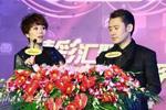 年度电视演员海清吴秀波