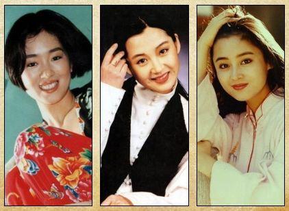 《娱乐最给力2》--妩媚妖娆的90年代(图)