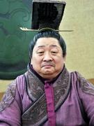 方子哥饰韩王