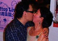 陈志远2008年获第19届金曲奖特别贡献奖
