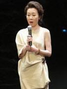 最佳女配角尹汝贞《下女》