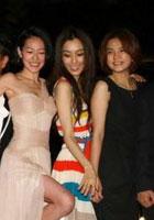 小S、范玮琪、Ella