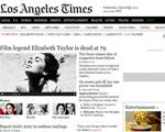 洛杉矶时报