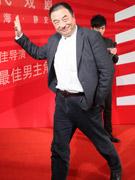 上海话剧中心总经理杨绍林