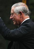 英国王储查尔斯