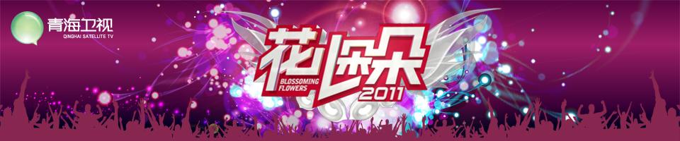 2011《花儿朵朵》