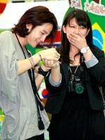 2010.6.19 香港会粉丝