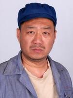 李克伟饰伍师傅